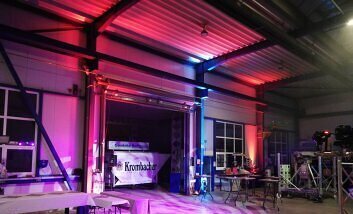 DJ Jating Lennestadt Event